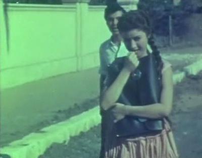 صورة 4 من فيلم لا أنام - فاتن حمامة -