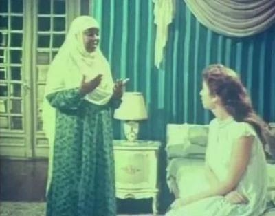 صورة 13 من فيلم لا أنام - فاتن حمامة - أمينة خيري -