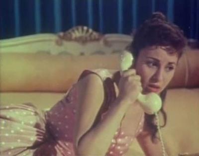 صورة 18 من فيلم لا أنام - فاتن حمامة -