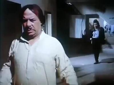 صورة 25 من فيلم ليلة القبض على بكيزة وزغلول - سهير البابلي - وحيد سيف -