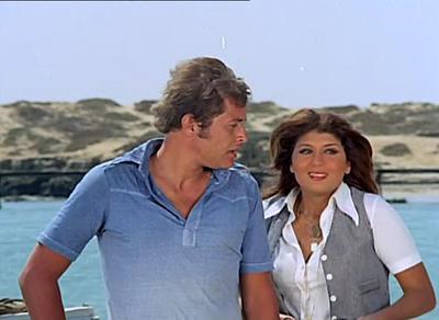 صورة 42 من فيلم مع حبي.. وأشواقي - سهير رمزي - محمود عبد العزيز (1) -
