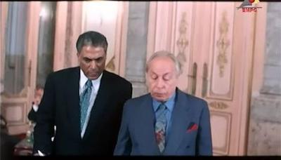 صورة 7 من فيلم معالي الوزير - رؤوف مصطفى - أحمد زكي (1) -