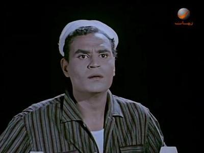 صورة 39 من فيلم معسكر البنات - عزت العلايلي -