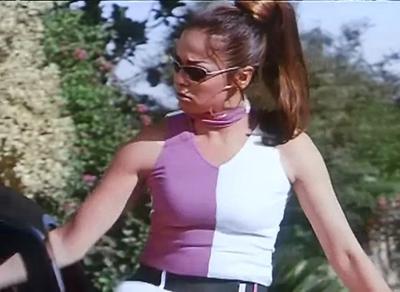 صورة 2 من فيلم محامي خُلع - داليا البحيري -
