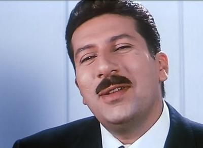 صورة 7 من فيلم محامي خُلع - هاني رمزي -
