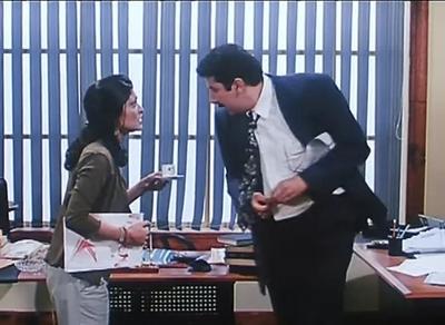 صورة 11 من فيلم محامي خُلع - هاني رمزي - علا غانم -