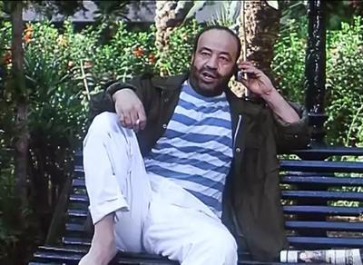 صورة 13 من فيلم محامي خُلع - حجاج عبد العظيم -