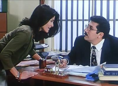 صورة 14 من فيلم محامي خُلع -