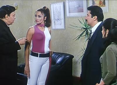 صورة 16 من فيلم محامي خُلع -