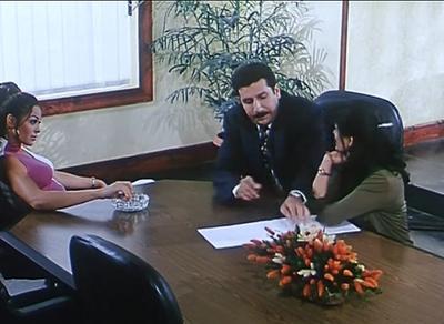 صورة 17 من فيلم محامي خُلع -