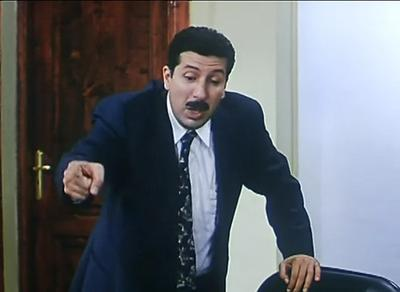 صورة 20 من فيلم محامي خُلع - هاني رمزي -
