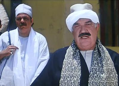 صورة 24 من فيلم محامي خُلع - حسن حسني - طلعت زكريا -