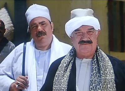 صورة 26 من فيلم محامي خُلع - حسن حسني - طلعت زكريا -