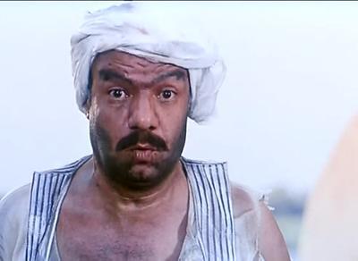 صورة 27 من فيلم محامي خُلع - سعيد الصالح -