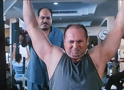 صورة 41 من فيلم محامي خُلع - طارق نصار - رضا إدريس -