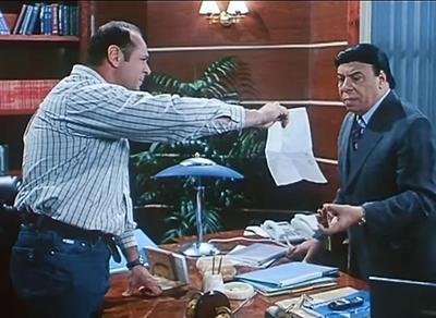 صورة 48 من فيلم محامي خُلع - وحيد سيف - طارق نصار -