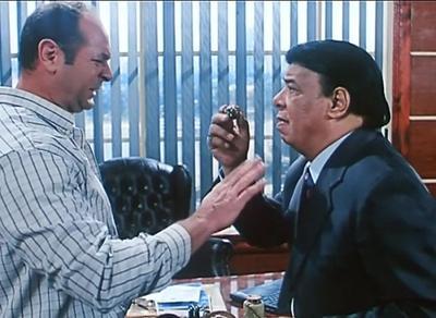 صورة 49 من فيلم محامي خُلع - وحيد سيف - طارق نصار -