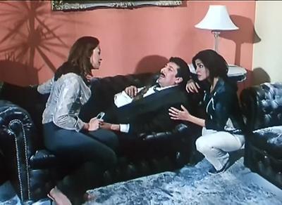 صورة 59 من فيلم محامي خُلع - علا غانم - هاني رمزي - داليا البحيري -