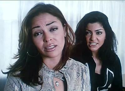 صورة 63 من فيلم محامي خُلع - علا غانم - داليا البحيري -