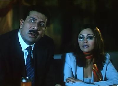 صورة 75 من فيلم محامي خُلع - داليا البحيري - هاني رمزي -
