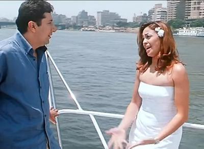 صورة 92 من فيلم محامي خُلع - داليا البحيري - هاني رمزي -