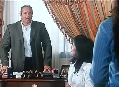 صورة 93 من فيلم محامي خُلع - علا غانم - طارق نصار -