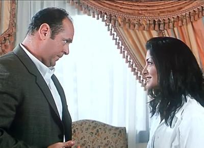 صورة 94 من فيلم محامي خُلع - علا غانم - طارق نصار -