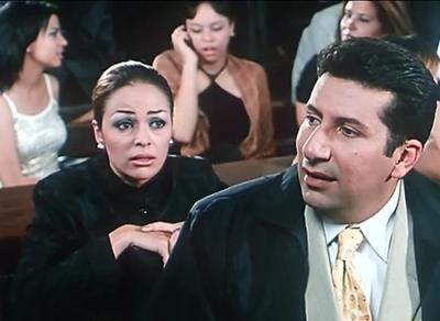 صورة 106 من فيلم محامي خُلع - هاني رمزي - داليا البحيري -