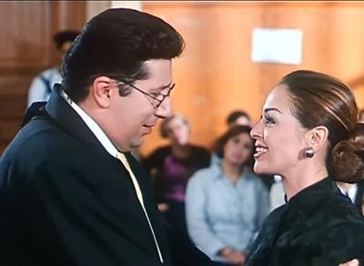 صورة 117 من فيلم محامي خُلع - داليا البحيري - هاني رمزي -