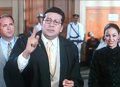صورة 121 من فيلم محامي خُلع - داليا البحيري - هاني رمزي - طارق نصار -