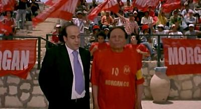 صورة 95 من فيلم مرجان أحمد مرجان - عادل إمام - محمد شومان -