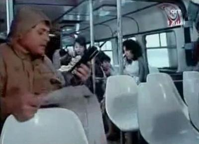 صورة 53 من فيلم نهر الخوف - محمود عبد العزيز (1) -