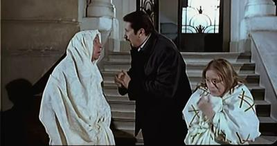 صورة 21 من فيلم نمس بوند - نادية العراقية - هاني رمزي - رؤوف مصطفى -