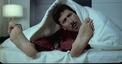 صورة 29 من فيلم نمس بوند - هاني رمزي -