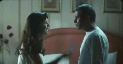 صورة 21 من فيلم نقطة رجوع - شريف منير (1) - نور (1) -