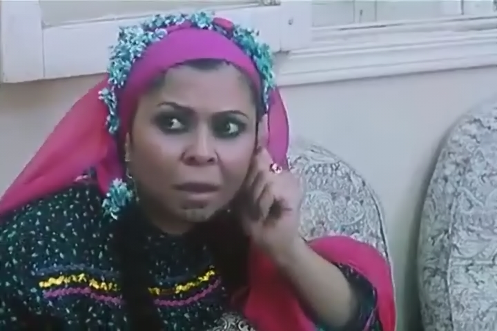صورة 31 من فيلم أريد خلعًا - سلوى محمد علي -