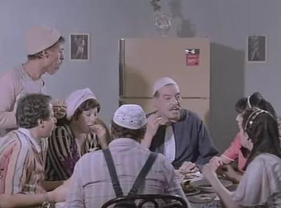 صورة 4 من فيلم قضية عم أحمد - ناهد حسين - معالي زايد - فريد شوقي (1) - نبيلة السيد - صلاح السعدني - أبو الفتوح عمارة -
