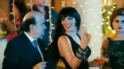 صورة 39 من فيلم قلب الأسد - حورية فرغلي - حسن حسني -