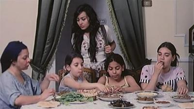 صورة 12 من فيلم قبلات مسروقة - راندا البحيري - سلوى محمد علي -