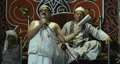 صورة 9 من فيلم رمضان مبروك أبو العلمين حمودة - محمد هنيدي -