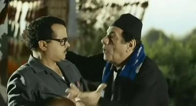صورة 12 من فيلم رمضان مبروك أبو العلمين حمودة - مظهر أبو النجا - محمد هنيدي -