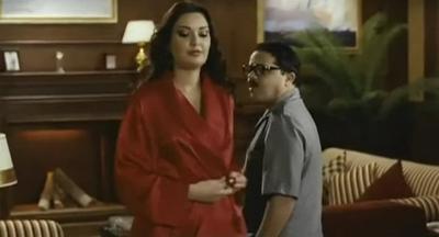 صورة 36 من فيلم رمضان مبروك أبو العلمين حمودة - محمد هنيدي - سيرين عبد النور -