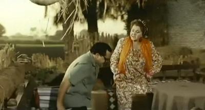 صورة 44 من فيلم رمضان مبروك أبو العلمين حمودة - ليلى طاهر - محمد هنيدي -