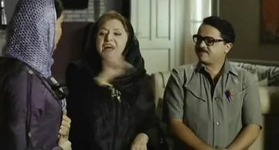 صورة 45 من فيلم رمضان مبروك أبو العلمين حمودة - محمد هنيدي - ليلى طاهر -
