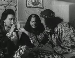 ريا 1 نجمة إبراهيم ريا وسكينة الدهليز