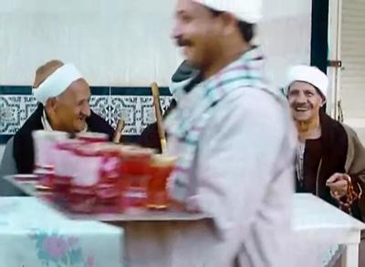 صورة 7 من فيلم صعيدي في الجامعة الأمريكية -