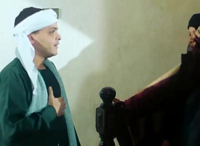 صورة 9 من فيلم صعيدي في الجامعة الأمريكية -