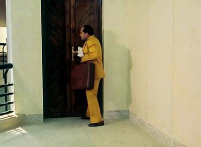 صورة 20 من فيلم صعيدي في الجامعة الأمريكية -