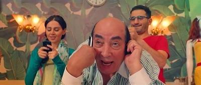 صورة 7 من فيلم صنع في مصر - أحمد حلمي (1) - عبد الله مشرف - ياسمين رئيس -