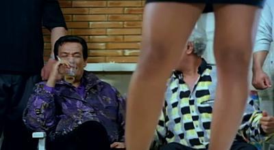 صورة 54 من فيلم تعالب.. أرانب - سامي سرحان (1) -